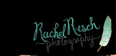 Rachel Resch Photography logo